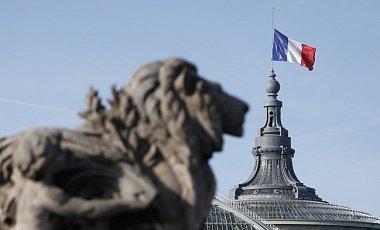 МЗС Франції: Треба перевірити, по кому стріляв Кремль в Сирії (1)