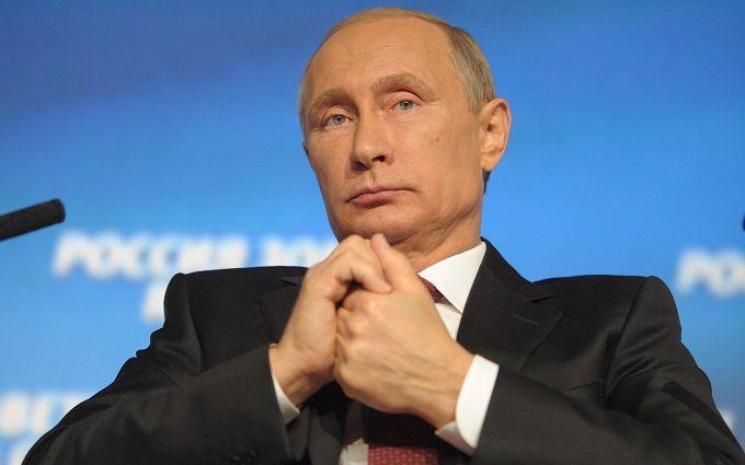 У Росії назвали людей, які публічно витирають ноги об Путіна
