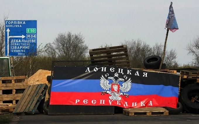 На Донбасі впіймали смішного бойовика ДНР