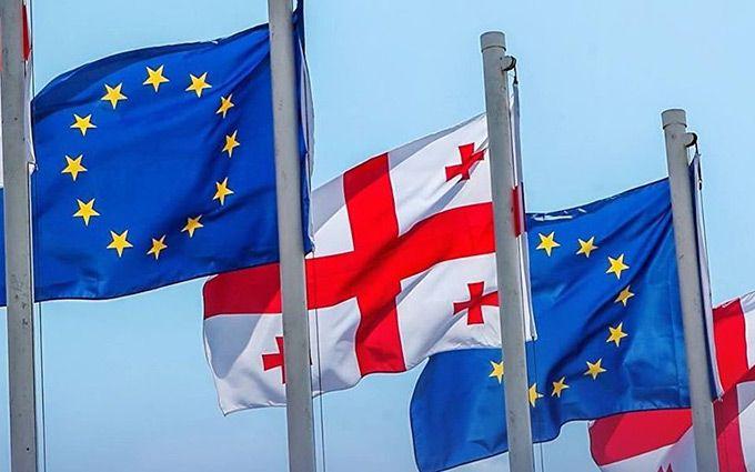 Комитет Европарламента одобрил безвизовый режим сГрузией