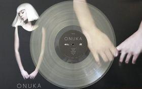 После Евровидения иностранцы покупают пластинки ONUKA за 100 евро
