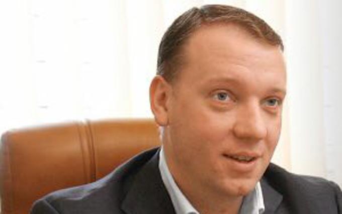 Нова гучна справа: у Києві затримано сина екс-нардепа (1)