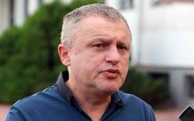 Суркис рассказал, что ждет Реброва в конце сезона - опубликовано видео
