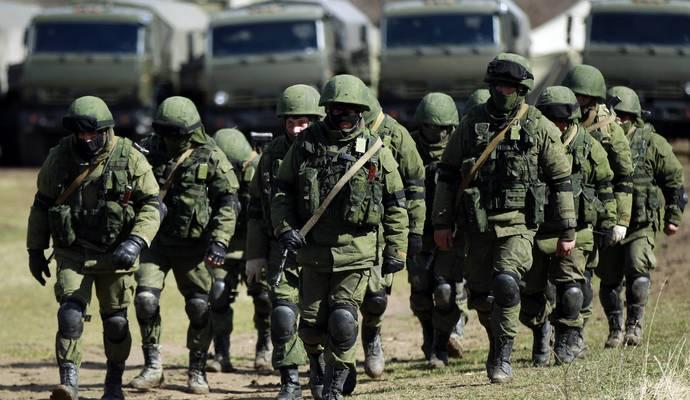 Боевики РФ дезертируют из-за недостаточной оплаты