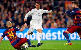 Где смотреть онлайн Реал - Барселона: расписание трансляций