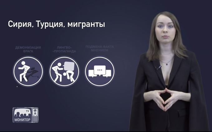 """В России сделали подборку """"лучших"""" пропагандистских видео недели"""
