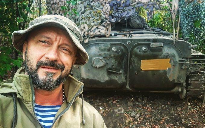 Ветерана войны Антоненко подозревают в убийстве Шеремета - появилась реакция ВСУ