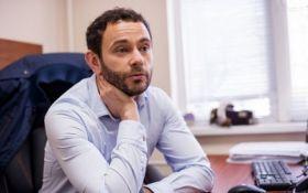 Журналист намекнул на связь Порошенко и Ахметова