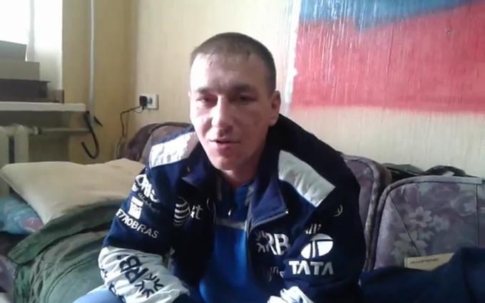 """Ось хто несе """"русскій мір"""": в мережі обговорюють відео з російськими бойовиками на Донбасі"""