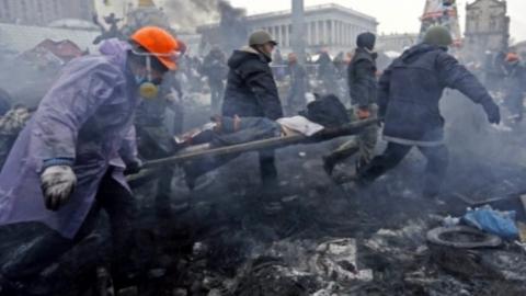 Судді заважають розслідуванню справ Майдану, - ГПУ (1)