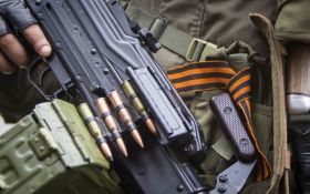 У боевиков на Донбассе суициды и проблемы с командирами: разведка узнала детали