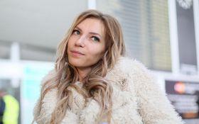 Юлия Самойлова готовится к Евровидению-2018