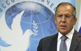 В ООН поймали на очередной лжи главу МИД России Сергея Лаврова