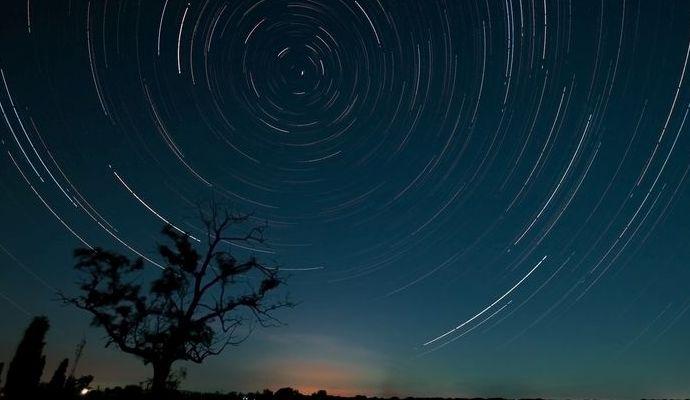 Ученые хотят отправить послание к  Полярной звезде