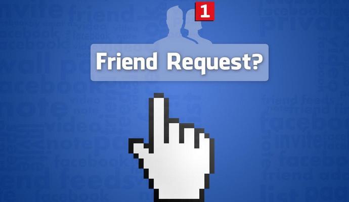 """Facebook сомневается в """"теории шести рукопожатий"""""""