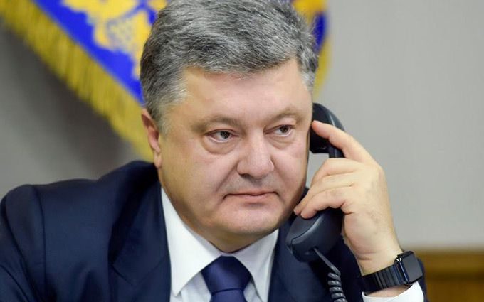 Партії Порошенка нагадали про змову з Оппоблоком на Донбасі
