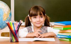 В Україні будуть по-новому ставити оцінки першокласникам