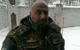У Києві викрали грузинського журналіста-добровольця АТО: з'явилося відео