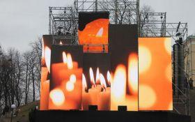 В Україні відзначають День Героїв Небесної Сотні