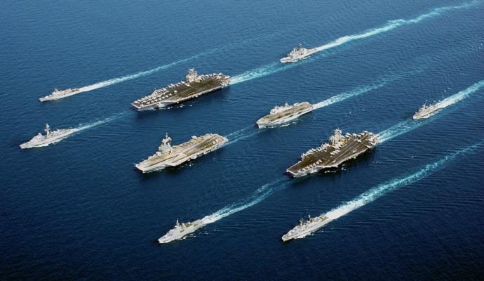 Румунія закликає до створення флотилії НАТО на Чорному морі