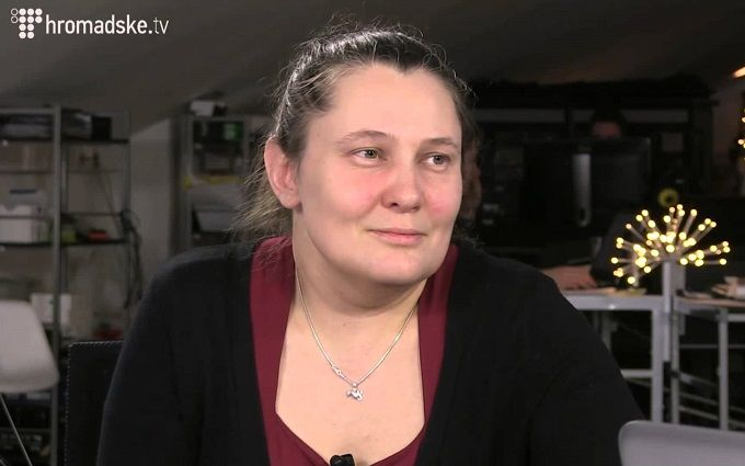 Скандалистке Монтян пообещали серьезное наказание за призывы к России