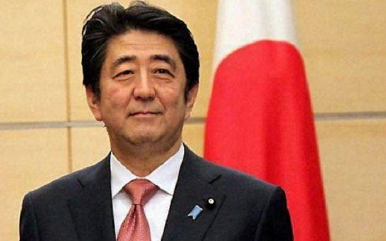 Япония применит более решительную политику в отношении КНДР, - премьер-министр