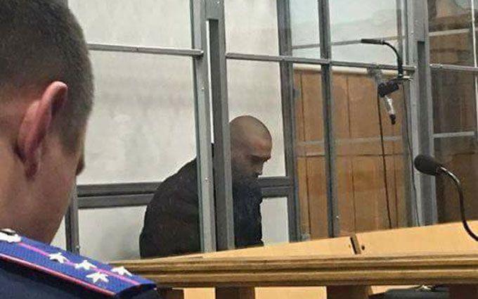Продолжение гарантированно следует: Аваков отчитался об аресте первого титушки из Днепра