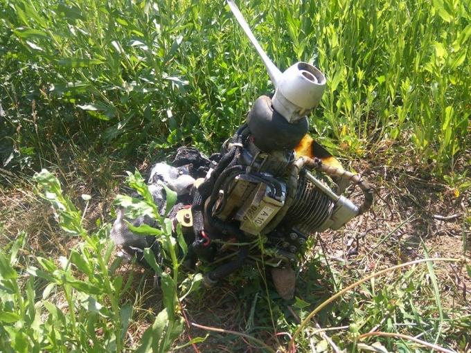Стало известно о новом успехе украинских военных на Донбассе: опубликованы фото (1)