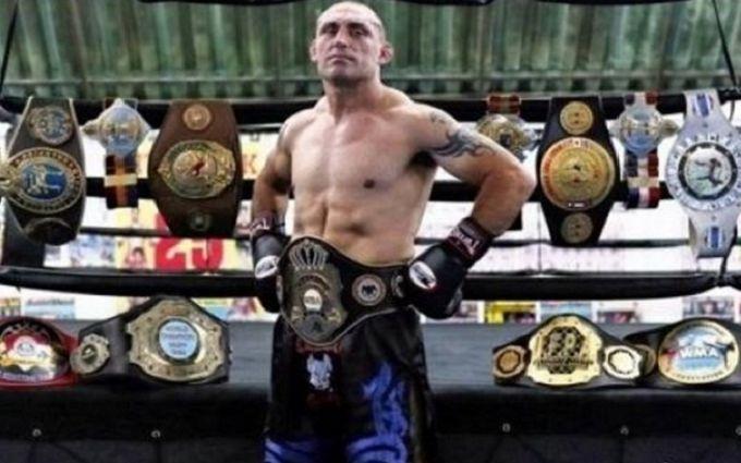 Відомий боксер помер після нокауту в 12 раунді - шокуюче відео