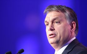 Образили нашу націю: Орбан жорстко розкритикував владу ЄС
