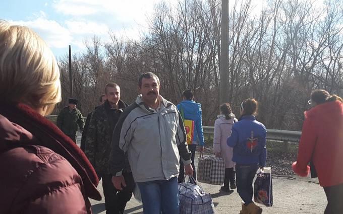 Освобождение украинцев из плена: появились новые подробности и фото