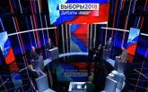 Досягли дна: суперники Путіна влаштували бійку на дебатах у прямому ефірі