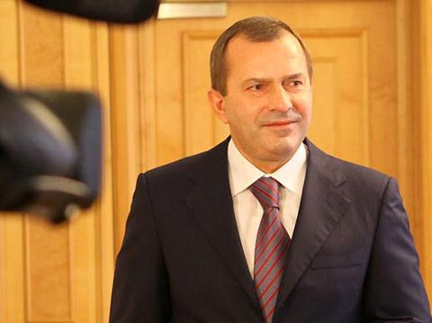 Клюев: Партия регионов проведет максимально прозрачную избирательную кампанию