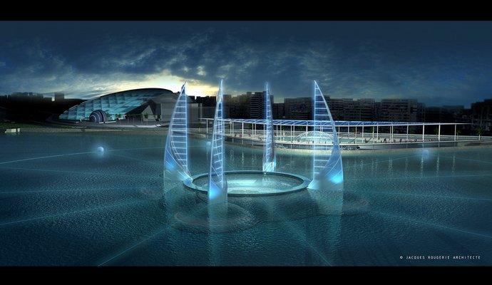 Египет хочет построить подводный музей