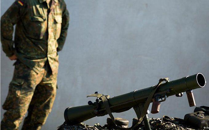 У Меркель запропонували кардинальний крок у військовій допомозі Україні