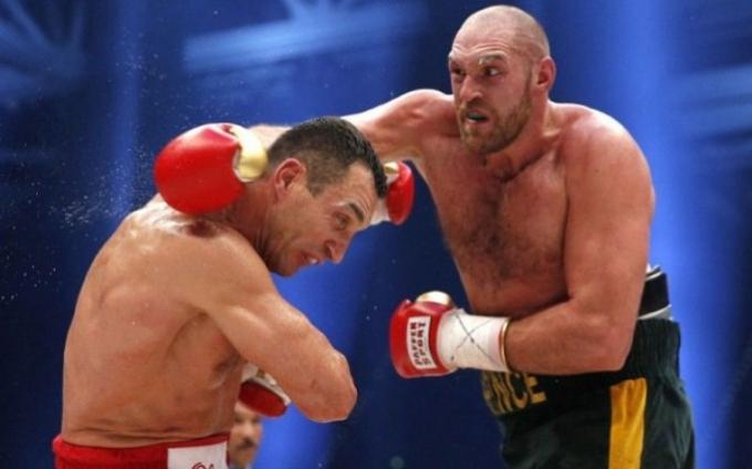 Тайсон предсказал судьбу Кличко после боя-реванша
