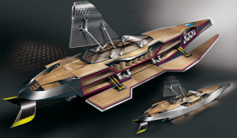 Десятка розкішних яхт, що вражають уяву рівнем комфорту і технологій (10 фото) (3)