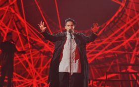MELOVIN на Евровидении-2018: реакция украинской певицы вызвала шквал критики