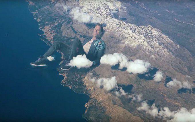 Британська група показала, як знімався гучний кліп в Україні: опубліковані фото і відео