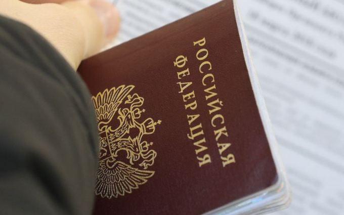 Российское гражданство для украинцев: у Путина приняли очередное скандальное решение