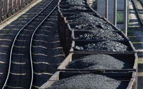 В России сделали заявление относительно импорта угля из ОРДЛО