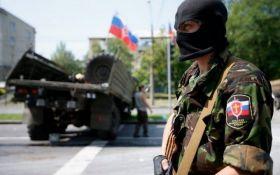 Убийство Захарченко: боевики скрывают информацию о пострадавших