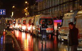 Стамбул встретил Новый год страшным терактом: 39 погибших, появились фото и видео