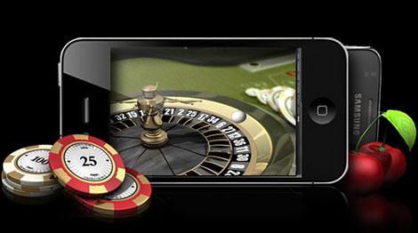 Мобильные развлечения онлайн. Немного азарта в телефоне