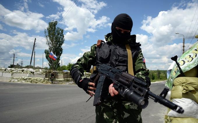 """Міф про """"громадянську війну"""" на Донбасі зруйнували інтерактивною картою"""