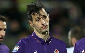 Эвертон пытается перехватить Калинича у Милана