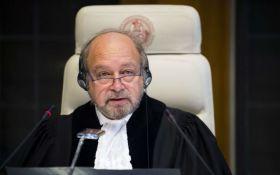Суд в Гааге обязал Россию прекратить притеснять права крымских татар и украинцев в Крыму