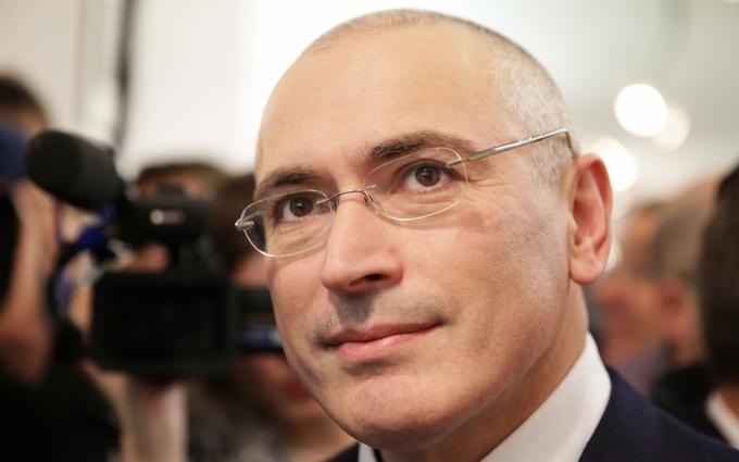 Опальный российский олигарх высказался о судьбе Крыма