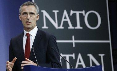 Винні у катастрофі МН17 повинні постати перед судом - НАТО (1)