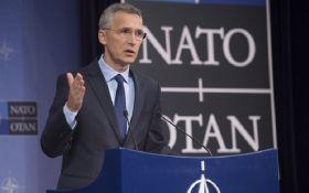 Конфликт Трампа и ЕС может разрушить Альянс - генсек НАТО